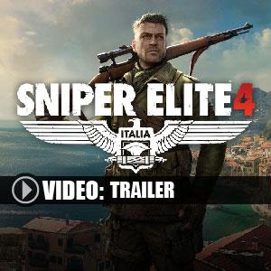 Koop Sniper Elite 4 CD Key Compare Prices