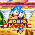 Sonic Mania PC Release Delayed to August 29th