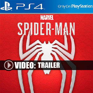Koop Spider-Man PS4 Code Compare Prices