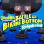 SpongeBob SquarePants: Strijd voor Bikini Bottom Rehydrated Multiplayer Mode Trailer