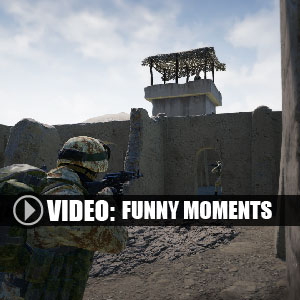Squad Funny Moments