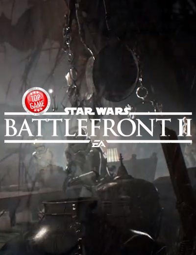 EA DICE Defend Star Wars Battlefront 2 Crates