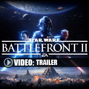 Koop Star Wars Battlefront 2 CD Key Compare Prices