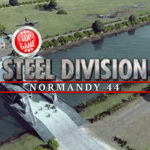 Steel Division Normandy 44 Multiplayer Gameplay