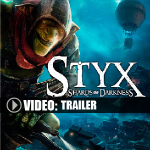 Koop Styx Shards of Darkness CD Key Compare Prices