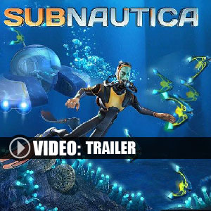 Koop Subnautica CD Key Compare Prices
