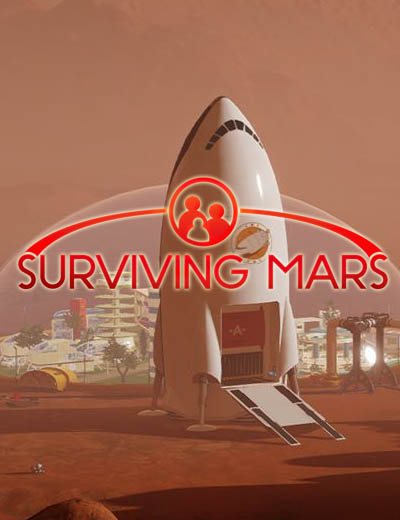 Surviving Mars Early Release In Some Stores