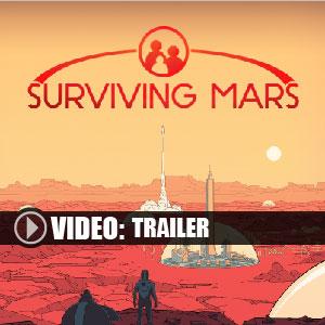 Koop Surviving Mars CD Key Goedkoop Vergelijk de Prijzen