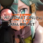 Sword Art Online Fatal Bullet Gets Two New Characters In New Update