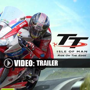 Koop TT Isle Of Man Ride on the Edge CD Key Goedkoop Vergelijk de Prijzen