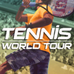 Tennis World Tour UK Release Date Announced