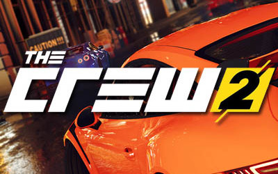 The Crew 2 Closed PC Alpha Starts March 14