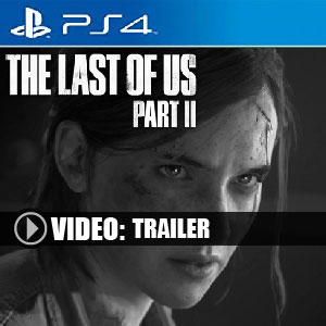 Koop The Last Of Us Part 2 PS4 Code Compare Prices