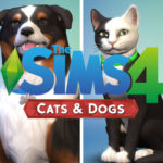 The Sims 4 Cats and Dogs Launches 10th November!