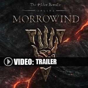 Koop The Elder Scrolls Online Morrowind CD Key Compare Prices