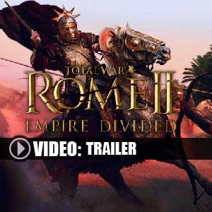 Koop Total War ROME 2 Empire Divided CD Key Goedkoop Vergelijk de Prijzen
