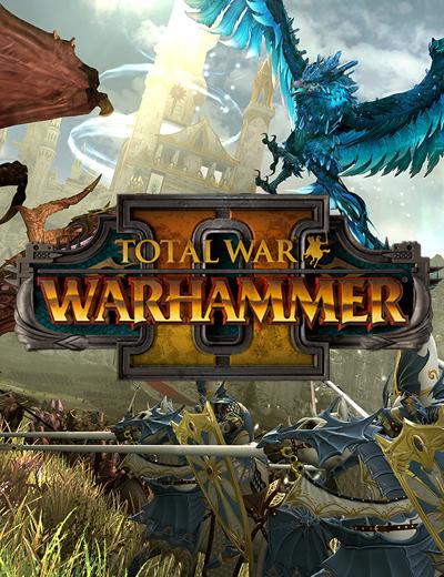 Total War Warhammer 2 Mortal Empires DLC Combines 2 Maps!