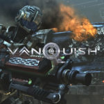 Vanquish Comes to PC!