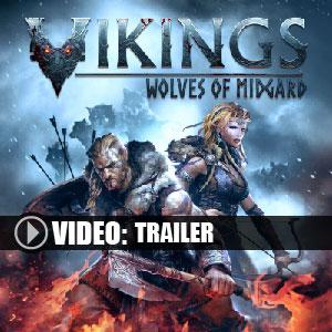 Koop Vikings Wolves of Midgard CD Key Compare Prices