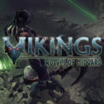 Vikings Wolves of Midgard Releases on 24 March!