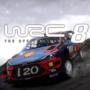 WRC 8 FIA-wereldkampioenschap rally is het eerste exclusieve rallyspel in de Epic Games Store