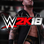 WWE 2K18 All Set for Launch This Month!