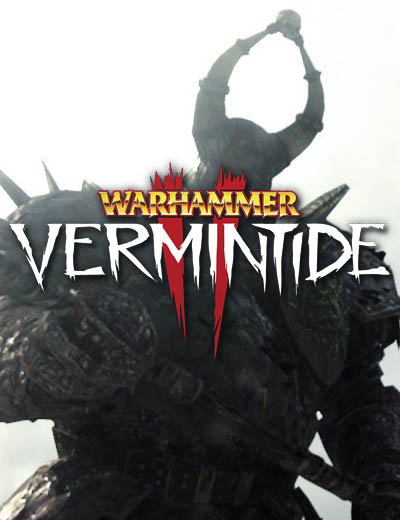 Optimized Drivers Available For Warhammer Vermintide 2