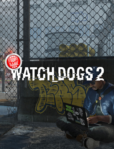 Watch Dogs 2 Season Pass Brings More Exciting Content