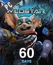 Wildstar 60 dagen