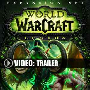 Koop WoW Legion CD Key Compare Prices
