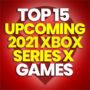 15 van de Best Upcoming 2021 Xbox Series X Games en vergelijk prijzen