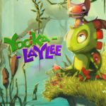 Yooka Laylee is Out Now!