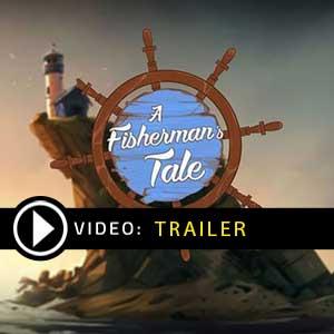 Koop A Fisherman's Tale CD Key Goedkoop Vergelijk de Prijzen
