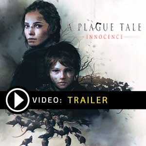 Koop A Plague Tale Innocence CD Key Goedkoop Vergelijk de Prijzen