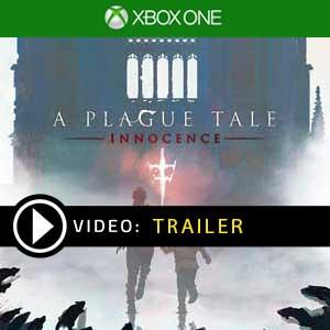 Koop A Plague Tale Innocence Xbox One Goedkoop Vergelijk de Prijzen