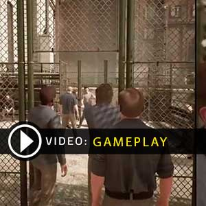 A Way Out gameplayvideo