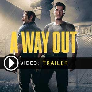 Koop A Way Out CD Key Vergelijk prijzen