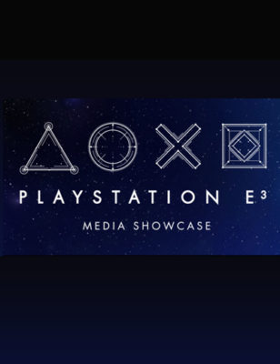 Sony E3 2017 aankondigingen