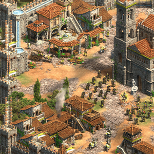 Age of Empires 2 Definitive Edition Lords of the West Eenheden