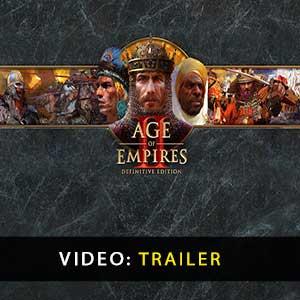 Koop Age of Empires 2 Definitive Edition CD Key Goedkoop Vergelijk de Prijzen
