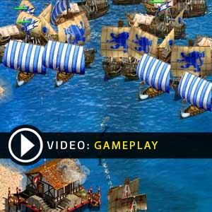 Age of Empires 2 HD Gameplay Video