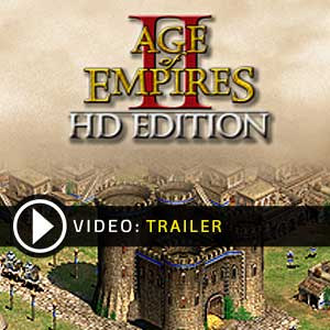 Koop Age of Empires 2 HD Edition CD Key Compare Prices