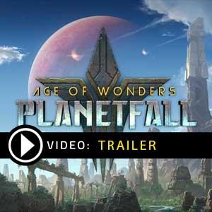 Koop Age of Wonders Planetfall CD Key Goedkoop Vergelijk de Prijzen