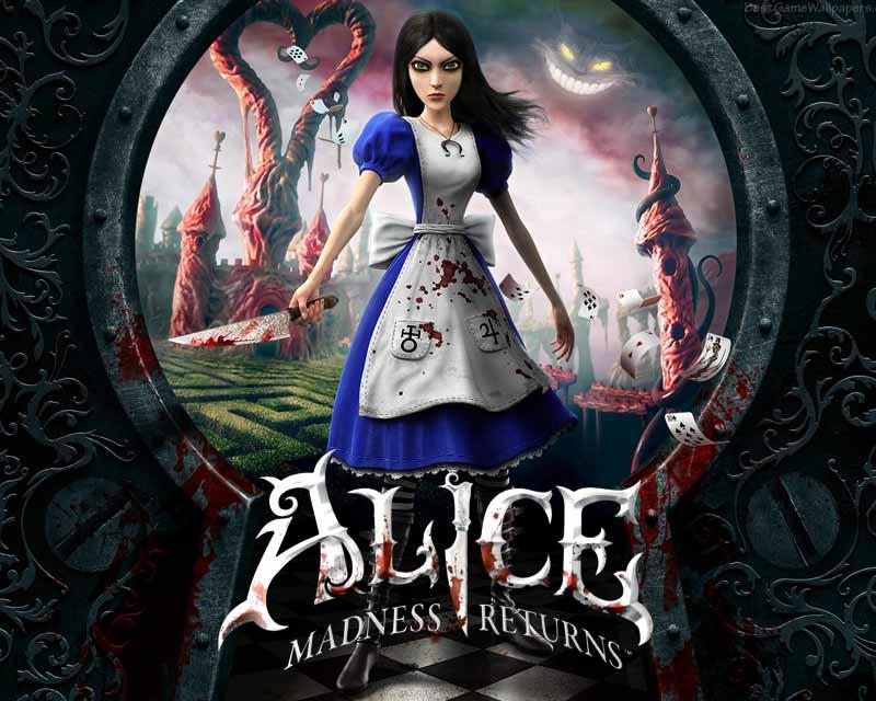 Koop Alice Madness Returns CD Key Compare Prices