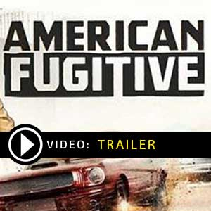 Koop American Fugitive CD Key Goedkoop Vergelijk de Prijzen