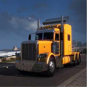 American Truck Simulator Peterbilt 389