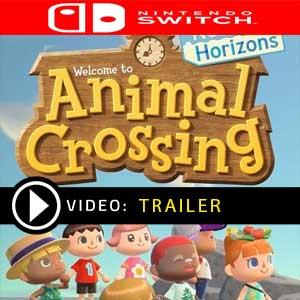 Koop Animal Crossing New Horizons Nintendo Switch Goedkope Prijsvergelijke