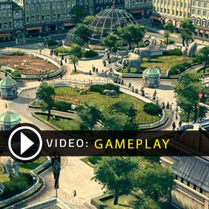 Anno 1800 Gameplay Video