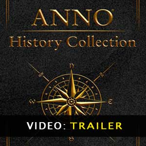 Koop Anno History Collection CD Key Goedkoop Vergelijk de Prijzen