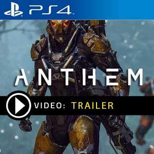Koop Anthem PS4 Goedkoop Vergelijk de Prijzen
